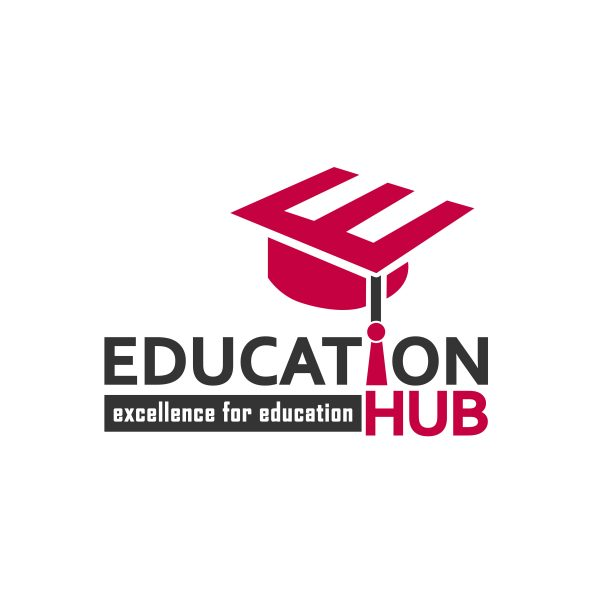 Education Hub Logo
