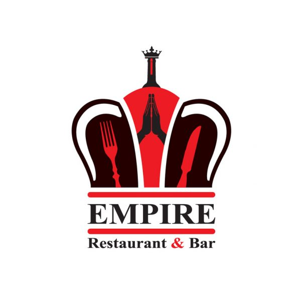 Empire Restaurant & Bar Logo