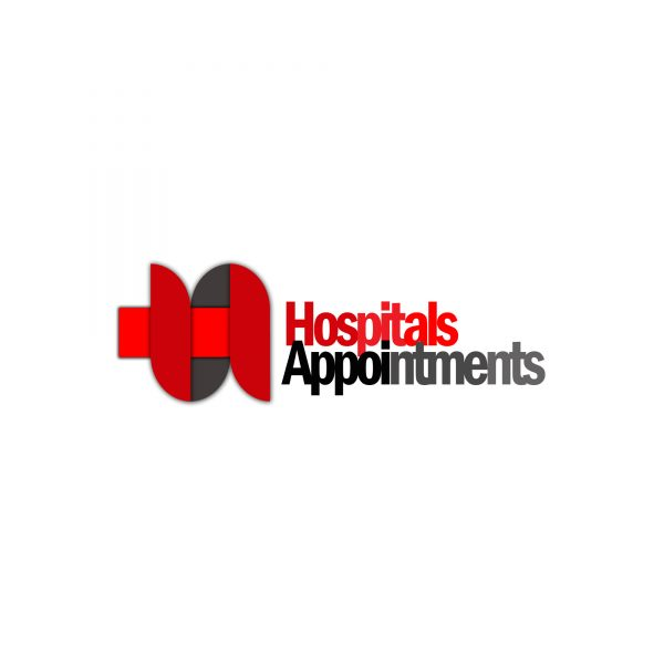 HospitaAppointments Logo