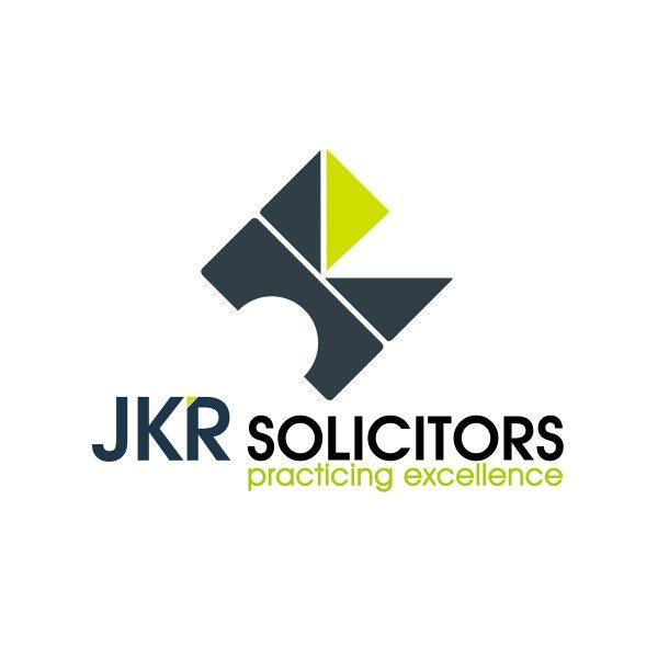 JKR Solicitor Logo