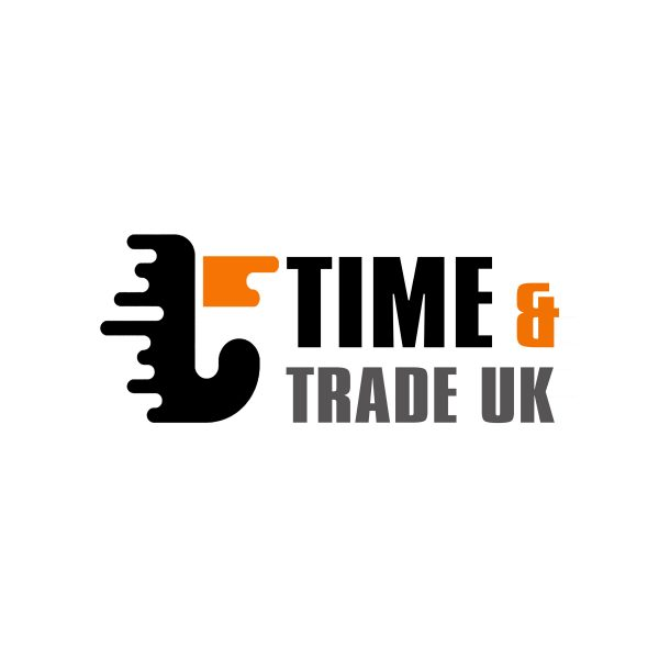 Time & Trade UK Logo